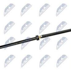 Kardanový hriadeľ, kardanová tyč NISSAN QASHQAI AWD 07-13, X-TRAIL T31 AWD 07-13, RENAULT KOLEOS AWD 07-16