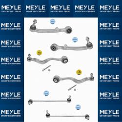 Sada ramien predná zosilnená Meyle HD BMW 6er E63 / E64