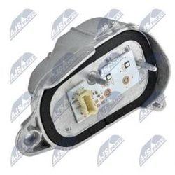 LED modul denné svetlo pravé AUDI Q5 2013-