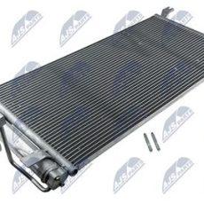 Kondenzátor, chladič klimatizácie CHEVROLET LUMINA, MONTANA, TRANS SPORT, VENTURE