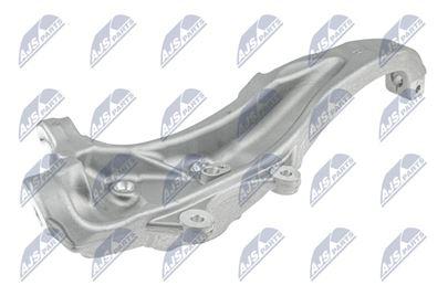 Tehlica, čap nápravy zavesenia kolies ľavý BMW 5 F10/F11, 6 F06/F12/F13
